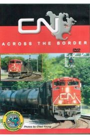 Canadian National Across the Border