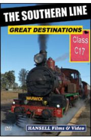 The Southern Line - Great Destinations