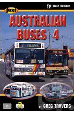 Just Australian Buses 4