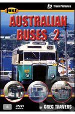 Just Australian Buses 2
