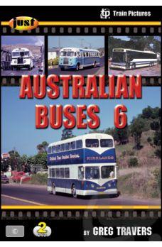 Just Australian Buses 6