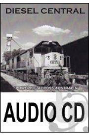 Audio CD - Diesel Central