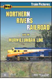Just Northern Rivers Railroad