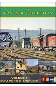 The Kantner Collection - Volume 3