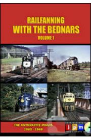Railfanning With The Bednars - Volume 1