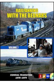 Railfanning With The Bednars - Volume 7