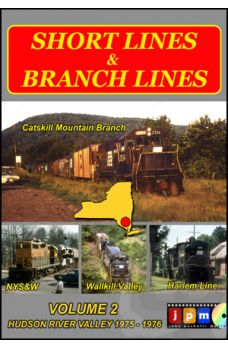 Short Lines and Branch Lines - Volume 2