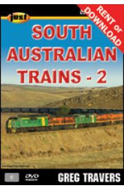 Just South Australian Trains 2