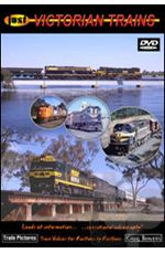 Just Victorian Trains