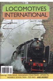 Locomotives International Magazine - 101