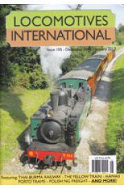 Locomotives International Magazine - 105