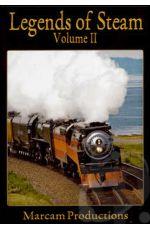Legends of Steam - Volume 2