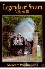 Legends of Steam - Volume 3