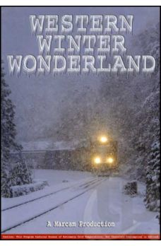Western Winter Wonderland