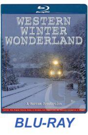 Western Winter Wonderland BLU-RAY