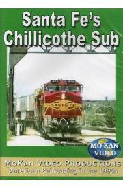 Santa Fe Chillicothe Sub