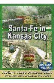 Santa Fe in Kansa City
