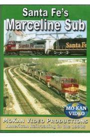 Santa Fe's Marceline Sub