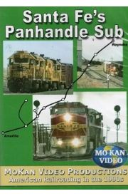 Santa Fe Panhandle Sub