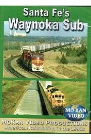 Santa Fe's Waynoka Sub