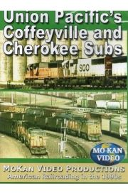 Union Pacific's Coffeyville and Cherokee Subs