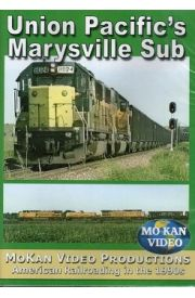Union Pacific's Marysville Sub