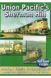 Union Pacific's Sherman Hill