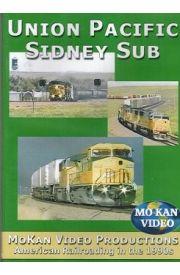 Union Pacific Sidney Sub