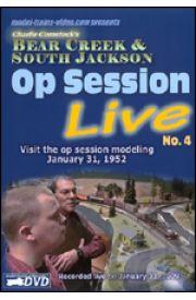 Op Session Live - Number 4