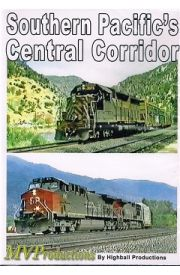 SOUTHERN PACIFIC'S CENTRAL CORRIDOR