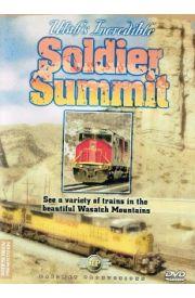 Utah's Incredible Soldiers Summit