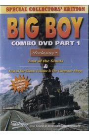 Big Boy Combo Part 1 Special Collectors Edition