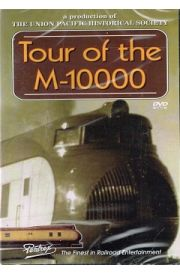 TOUR OF THE M-10000