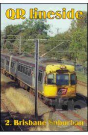 QR Lineside 2 - Brisbane Suburban