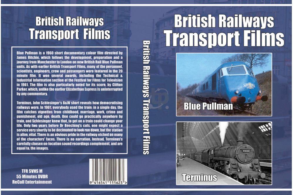 British Railways - Transport Films