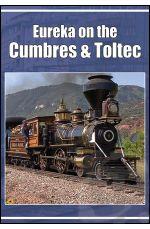 Eureka on the Cumbres & Toltec