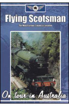 Flying Scotsman - On Tour In Australia