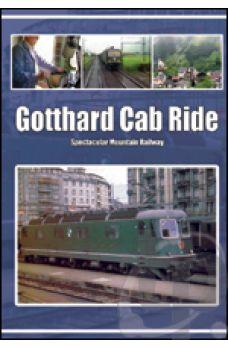 Gotthard Cab Ride