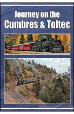 Journey on the Cumbres & Toltec