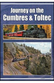Journey on the Cumbres & Toltec