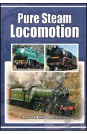Pure Steam Locomotion