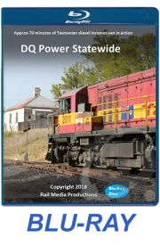 DQ Power Statewide BLU-RAY