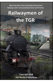 Railwaymen of the TGR