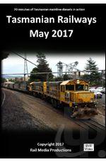 Tasmanian Railways May 2017