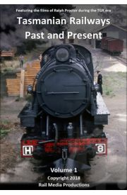 Tasmanian Railways - Past and Present