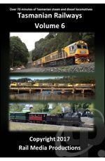 Tasmanian Railways - Volume 6
