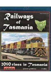 Railways of Tasmania 2050 Class in Tasmania
