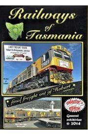 Railways of Tasmania Collector's Edition