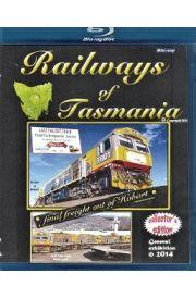 Railways of Tasmania Collector's Edition Blu-ray