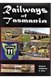 Railways of Tasmania Volume 11